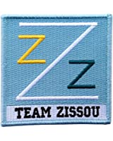 The Life Aquatic Team Zissou Shirt Costume Embroidered Patch - By Patch World