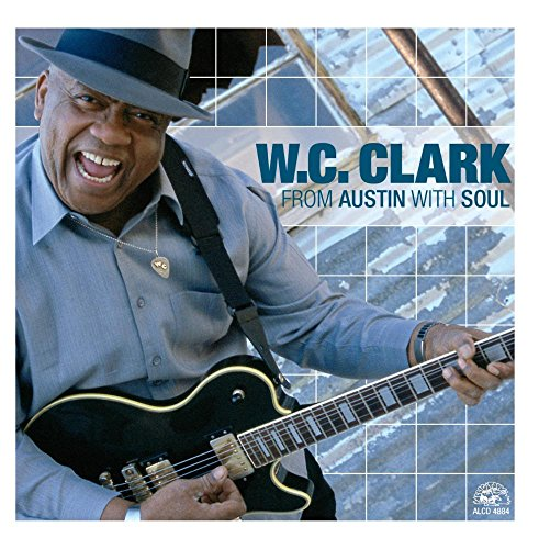 From Austin with Soul (Electric Company C compare prices)