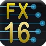 MusicFX16 (Kindle Tablet Edition)