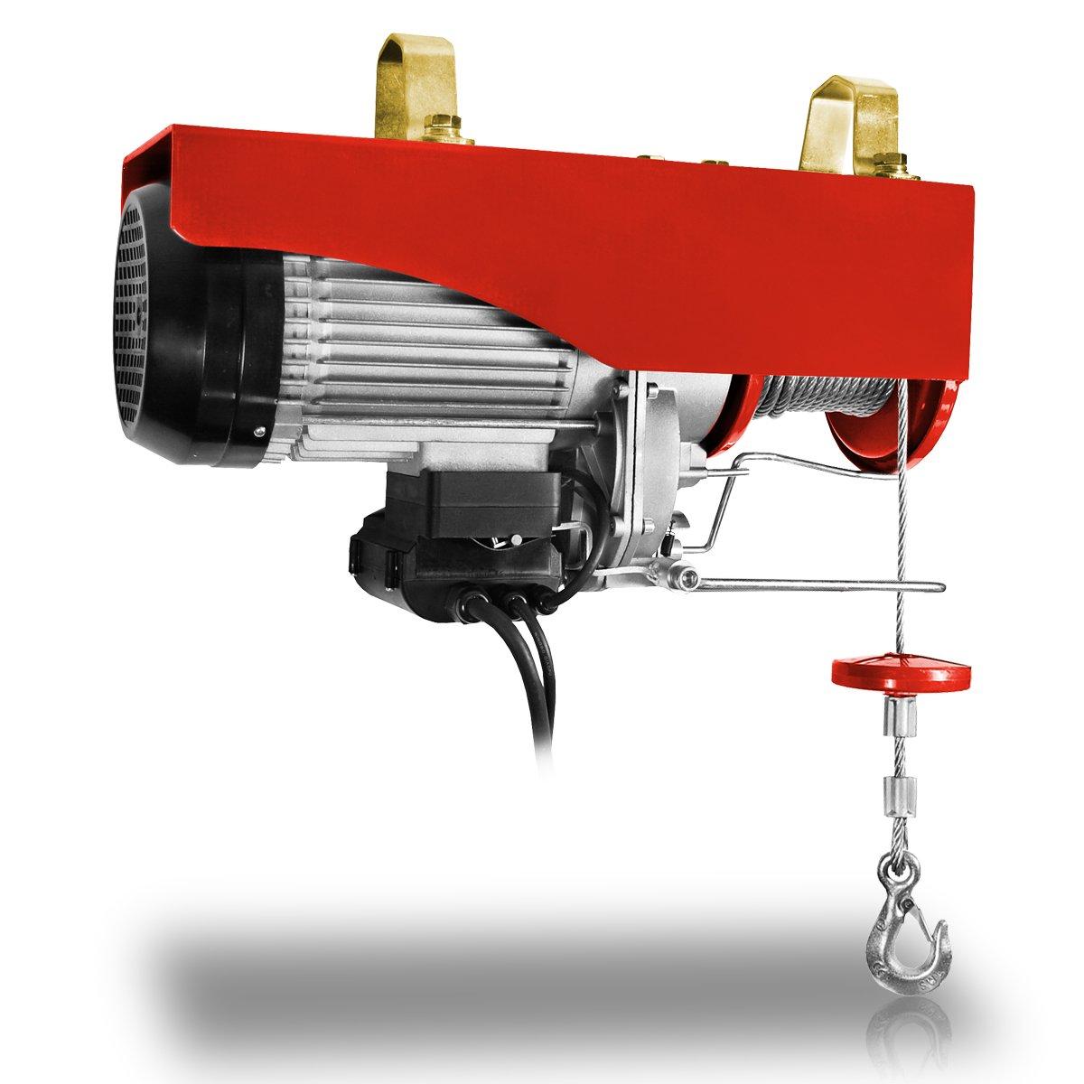 Berlan Seilhebezug BSZ1000A  BaumarktÜberprüfung und weitere Informationen
