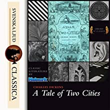 A Tale of Two Cities Audiobook by Charles Dickens Narrated by Paul Adams