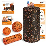 Blackroll Orange (Das Original) - Die Selbstmassagerolle -...