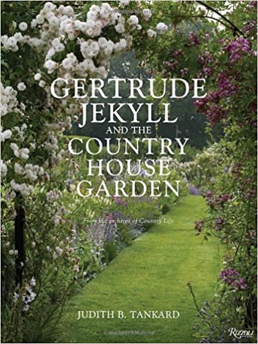 Gertrude Jekyll and the Country House Garden | amazon.com
