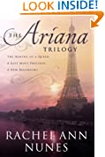 The Ariana Trilogy