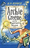 Archie Greene and the Magicians Instruction