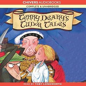 Terry Deary's Tudor Tales | [Terry Deary]