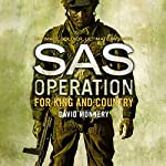 For King and Country: SAS Operation   David Monnery