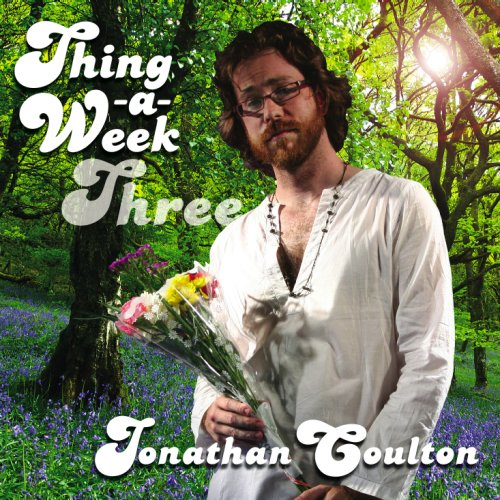 Jonathan Coulton - Thing a Week Three - Zortam Music