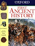 Oxford First Ancient History (Rebuilding the Past Series) (0195210581) by Burrell, Roy