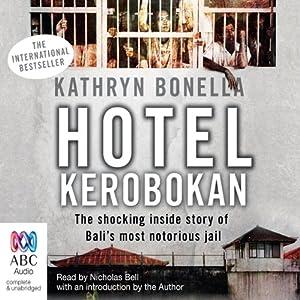 Hotel K (Kerobokan) Audiobook