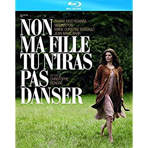 Non ma fille tu n'iras pas danser [Blu-ray]