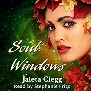 Soul Windows: A Collection of Science-Fiction and Fantasy Stories Audiobook