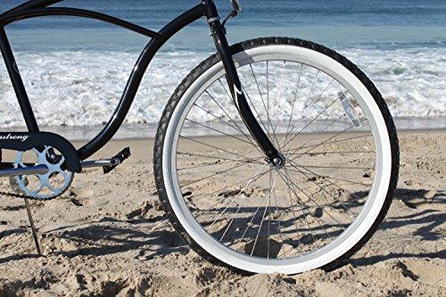 Firmstrong Urban Man Beach Cruiser Bicycle 3