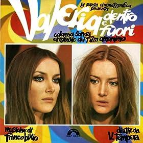 Valeria dentro e fuori (Original Motion Picture Soundtrack)