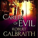by Robert Galbraith (Author), Robert Glenister (Narrator), Hachette Audio UK (Publisher) Buy new:  £19.99  £17.49