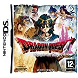 Dragon Quest IV : L'�pop�e des Eluspar SQUARE
