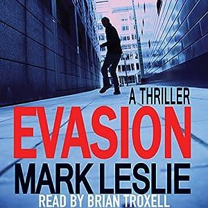 Evasion Audiobook