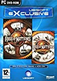 Rise of Nations Gold Edition [video game] [Windows] - Game