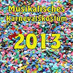 Musikalisches Karnevalskostüm 2013, Vol. 2 Songtitel: Schluss, aus und vorbei Songposition: 45 Anzahl Titel auf Album: 50 veröffentlicht am: 26.01.2013