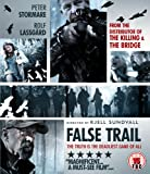 False Trail [Blu-ray]