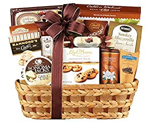 Wine Country Gift Baskets Gourmet Gathering