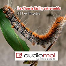 Los insectos (       UNABRIDGED) by Juan Romay Narrated by Ramón Fernández de Castro