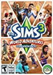 Sims 3: World Adventures Expansion Pack