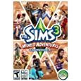 Sims 3: World Adventures Expansion Pack - Standard Edition