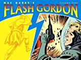 Mac Raboys Flash Gordon Volume 4 (1569719799) by Raboy, Mac