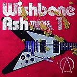 TRACKS -WISHBONE ASH LIVE HISTORY VOL.1(2SHM)(ltd.paper-slee