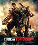 Edge of Tomorrow (Blu-ray 3D + Blu-ray + DVD +UltraViolet  Combo Pack)