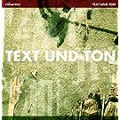 Text und Ton (2lp+CD) [Vinyl LP]