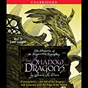 The Shadow Dragons: Chronicles of the Imaginarium Geographica | James A. Owen
