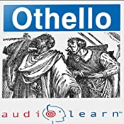 Shakespeare's Othello AudioLearn Follow-Along Manual: AudioLearn Literature Classics | [AudioLearn Editors]