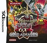 YuGiOh  GX Card Almanac