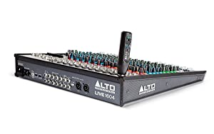 Alto A- A-B Box (Bluetooth total)