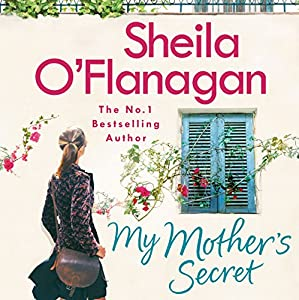 My Mother's Secret Audiobook