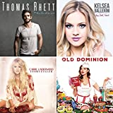 Top Prime Songs: Country
