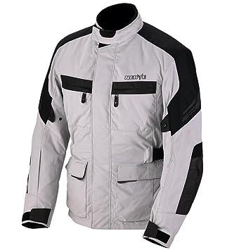 Nerve 1510140621_02 blaze veste-taille :  s, blanc