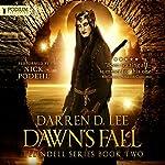 Dawn's Fall: Telindell, Book 2 | Darren D. Lee
