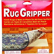 Rug Gripper Lok-Lift Nonslip Rug Pad-10X20 NONSLIP RUG PAD