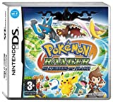 Pokémon Ranger: Shadows of Almia (Nintendo DS)