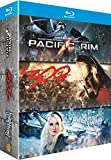 Image de Pacific Rim + Sucker Punch + 300 [Blu-ray + Copie digitale]