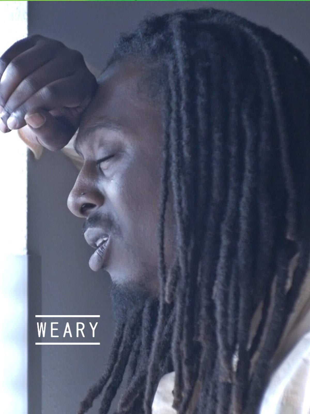 Weary on Amazon Prime Video UK