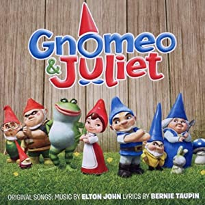 Gnomeo & Juliet (Bof)