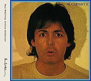 Mccartney II - Remasterisé