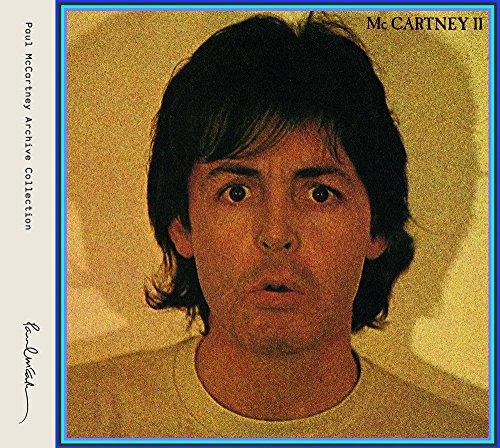 Mc Cartney II