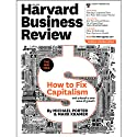 Harvard Business Review, January 2011 Periodical by Harvard Business Review Narrated by Todd Mundt
