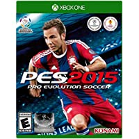 Pro Evolution Soccer 2015 for Xbox One Game for Free