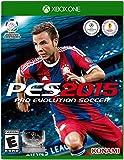 Pro Evolution Soccer 2015 XBOne - Xbox One